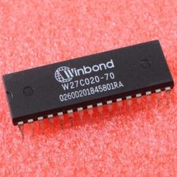 W27C020 EPROM 2Mbit(256KB) DIP32