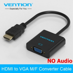 Vention HDMI to VGA adapter V3 (No audio)