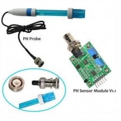 PH Sensor Module V1.1 + 1pc PH Probe