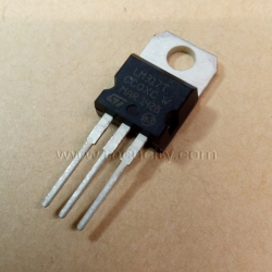 LM317T 3-Terminal Positive Voltage Regulator 1.25-36V/1.5A