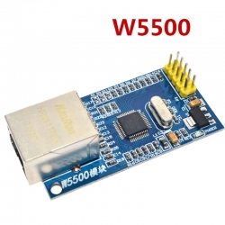 W5500 - Ethernet LAN Network Module for Arduino with logic 3.3V/5V