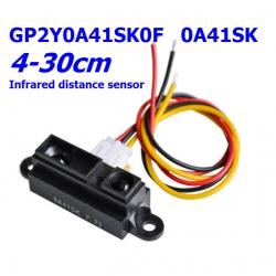 4-30cm GP2Y0A41SK0F (A41) Infrared distance measuring sensor 0A41SK