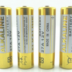 27A 12V 27A12V L828 ALKALINE Battery