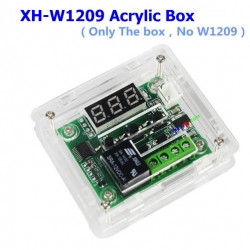 XH-W1209 Acrylic Box (only the box ,no with board )