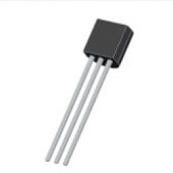 S9012 (TO-92) PNP General Purpose Transistors