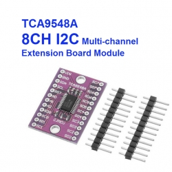 TCA9548A 1-to-8 I2C 8-Channel IIC Multiplexer Multi-channel