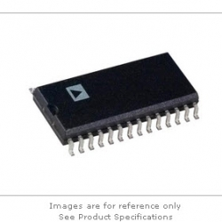 ADM2123EAR (SOIC-28W) EMI/EMC-Compliant, 15 kV ESD Protected, RS-232 Line Drivers/Receivers