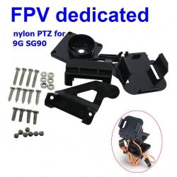 FPV Dedicated Nylon PTZ for 9G SG90