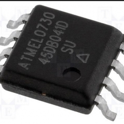 ATMEL AT45DB041D (SOIC8-200mil) 4M-bit DataFlash