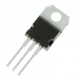 STP80NF55-08 (TO-220) MOSFET N-Channel 55V/80A Rds(on) 8mΩ