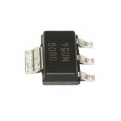 LM1117MPX-3.3V (SOT-223) 800mA Low-Dropout Linear Regulator