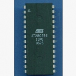 AT28C256-15PC AT28C256-15PU DIP28 DIP28 256Kbit (ATMEL)