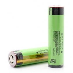 Panasonic NCR18650B Protected 3400mAh 3.7V 18650 Lithium Battery (พร้อมวงจรป้องกัน)