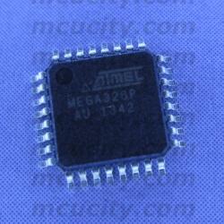 ATMEGA328P-AU (TQFP-32) 8-BIT MICROCONTROLLER WITH 32KBYTES