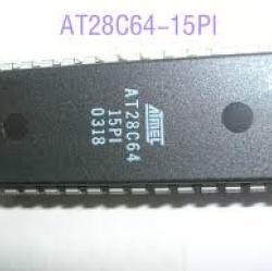 AT28C64-15PC AT28C64-15PU DIP28