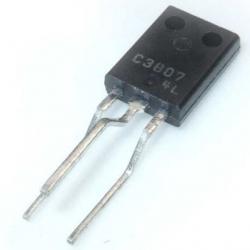 C3807 2SC3807 (TO-126LP)