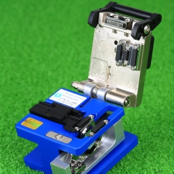 High Precision Fiber Cleaver Optic Connector FC-6S Optical Fiber Cleaver,Used in FTTX FTTH