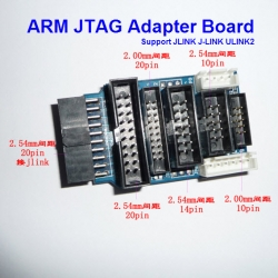 ARM JTAG Adapter Board Support JLINK J-LINK ULINK2