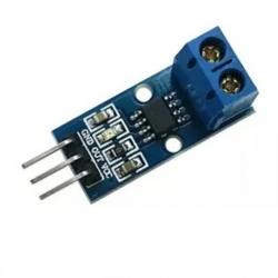 Hall Current Sensor Module ACS712 30A model for arduino