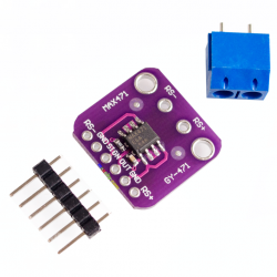 GY-471 MAX471 3A range current sensor module for Arduino
