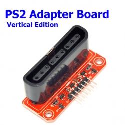 PS2 PS3 adapter board wireless handle adapter board