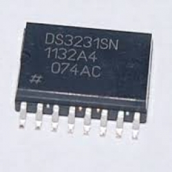 DS3231 Extremely Accurate I²C-Integrated RTC/TCXO/Crystal