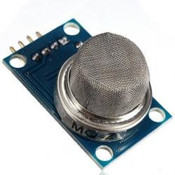 MQ-2 MQ2 Methane Butane Gas Sensor Detection Module
