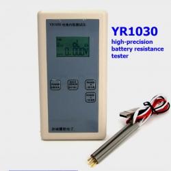 YR1030 Battery Internal Resistance Tester (0-28V)