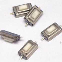 TACT SWITCH TS-021 (3x6x2.5mm)