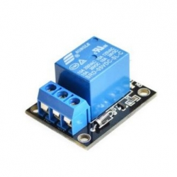 1 CH 5V Relay Module (High Level Trigger)