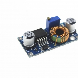 XL4005 DC-DC adjustable step-down power Supply module ,5A High current,High power