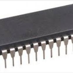 W29C020 FLASH MEMORY 2M-bit(256Kbyte) DIP32
