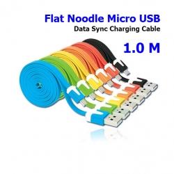 สาย Micro USB (B) Programming Cable (100cm) ยาว 1เมตร