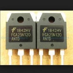 IGBT FGA25N120ANTD FGA25N120 1200V 25A (TO-3P)
