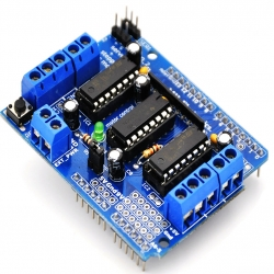 L293D Motor Control Shield for Arduino MEGA2560 UNO R3