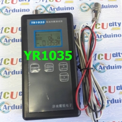 YR1035 YR-1035 Battery Internal Resistance Tester (0-100V)