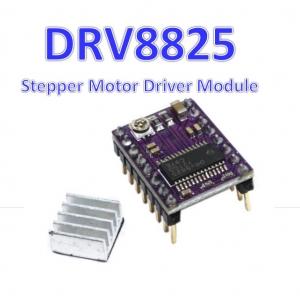 DRV8825 Stepper Motor Driver Carrier, High Current