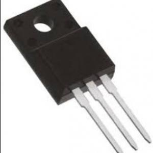 R6020ENX (TO-220F) MOSFET N-Channel 600V/20A Rds(on) 170mΩ typ.