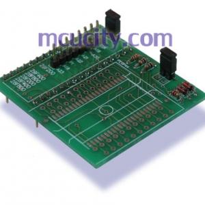 PSOP 44 to DIP 32 Adapter