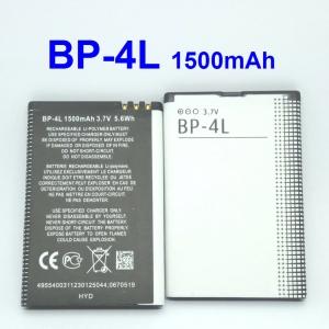 BP-4L Mobile Phone Battery For Nokia 1500mAh