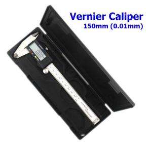 Vernier Digital 0-150 mm / เวอร์เนียดิจิตอล - 6 นิ้ว