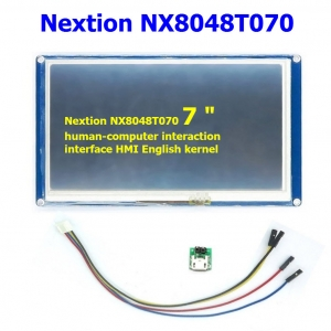 "7"" Nextion NX8048T070 HMI Intelligent Smart Serial Touch TFT LCD Module Display Panel For Raspberry Pi Arduino สำเนา"