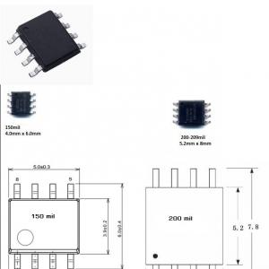 AT25DF041A (SOIC-8 150mil) 4M-BIT SERIAL FLASH MEMORY