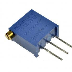 VR เกือกม้า 100 - 1M ohm 3296X Trimpot Variable Resistor