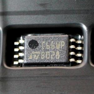 M93C66 M93C66-WP C66WP (TSSOP-8)(4 Kbit)