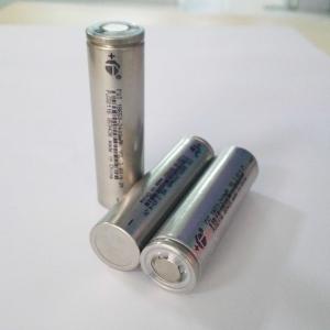 FST 18650-2400mAh EB (4C 9.6A) Lithium-ion