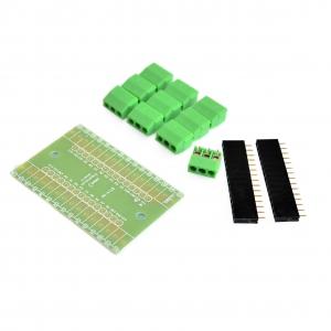 Arduino Nano 3.0 controller Terminal Adapter