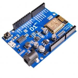 ESP-12E WeMos D1 WiFi uno based ESP8266 shield for arduino Compatible
