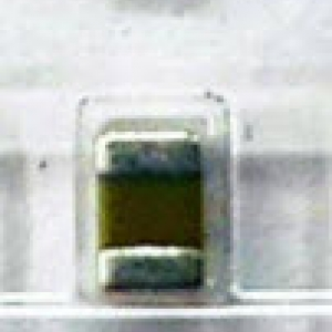 1uF, 105 X7R +-10% 16V SMD 0805(2012)