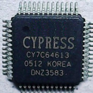 CY7C64613-52NC CYPRESS